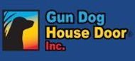 Gun Dog House Door Inc